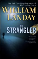 The Strangler by William Landay: Book Cover