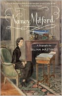 Nancy Mitford by Selina Hastings: NOOK Book Cover