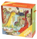 Dinosaur Jumbo Puzzle by Galison Books: Product Image