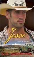 Jesse (Secret Life of Cowboys Series #3) by C. H. Admirand: Book Cover