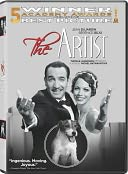 The Artist with Jean Dujardin