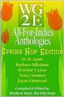 download The WG2E All-For-Indies Anthologies : Spring Hop Edition book