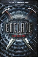 Enclave by Ann Aguirre: Book Cover