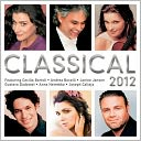 Classical 2012: CD Cover