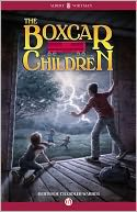 The Boxcar Children (The Boxcar Children Series #1) by Gertrude Chandler Warner: NOOK Book Cover