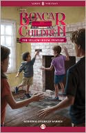 The Yellow House Mystery (The Boxcar Children Series #3) by Gertrude Chandler Warner: NOOK Book Cover