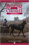 Mystery Ranch (The Boxcar Children Series #4) by Gertrude Chandler Warner: NOOK Book Cover