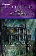 The Lost Girls of Johnson's Bayou (Harlequin Intrigue Series #1331)