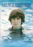 George Harrison: Living in the Material World with George Harrison