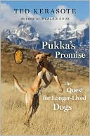 Pukka's Promise by Ted Kerasote: Book Cover