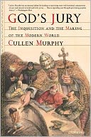 God's Jury by Cullen Murphy: Book Cover
