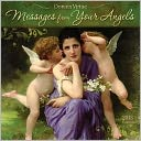 2013 Messages from Your Angels Wall Calendar by Doreen Virtue: Calendar Cover