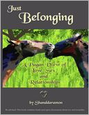 Just Belonging by Shanddaramon: NOOK Book Cover