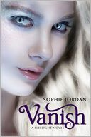 Vanish (Firelight Series) by Sophie Jordan: Book Cover