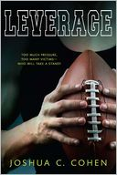 Leverage by Joshua C. Cohen: Book Cover