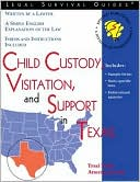 download Child Custody, Visitation and Support in Texas book