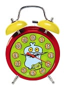 Ugly Doll Alarm Clock by Schylling: Product Image