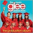 Glee: The Music - The Graduation Album by Glee: CD Cover