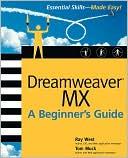 download Dreamweaver Mx Essential Skills book