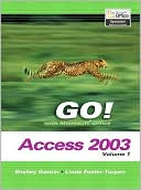 download GO! with Microsoft Access 2003 (Volume 1), Vol. 1 book