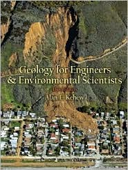 Geology for Engineers and Environmental Scientists