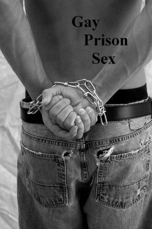 Prison Gay Sex - Dominance and Submission Behind Bars - (Gay Erotica Prison ...