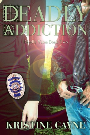 Deadly Addiction Cover