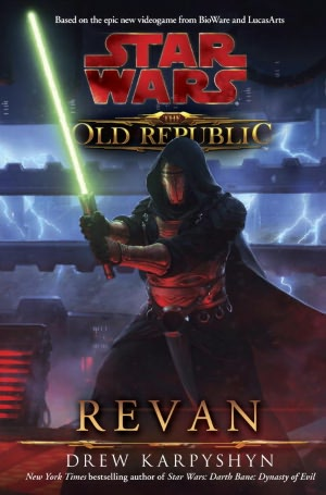 Download english audio books for free Star Wars The Old Republic #3: Revan by Drew Karpyshyn (English Edition) 9780345511348