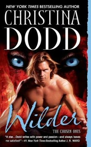 Books in french download Wilder English version by Christina Dodd