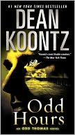 Odd Hours (Odd Thomas Series #4) by Dean Koontz: Book Cover