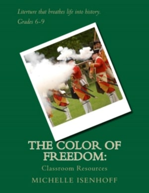 The Color of Freedom: Classroom Resources [NOOK Book]