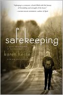 Safekeeping by Karen Hesse: Book Cover