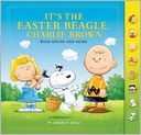 It's the Easter Beagle, Charlie Brown by Charles M. Schulz: Book Cover