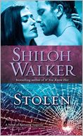 Stolen by Shiloh Walker: NOOK Book Cover