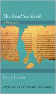 "The ""Dead Sea Scrolls"" by John J. Collins: Book Cover"