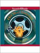 Hot Rod Hamster by Cynthia Lord: Audio Book Cover