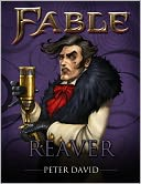 Fable by Peter David: NOOK Book Cover