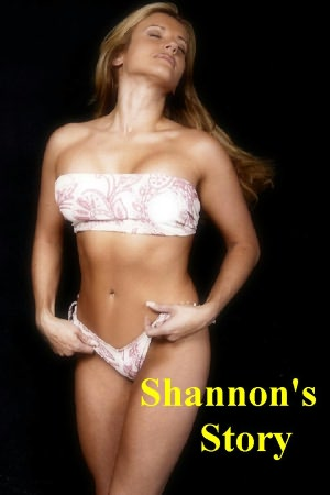 Shannon's Story - (Stepdaughter Erotic Sex Story) Stepdaughter / Stepfather ...