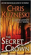 The Secret Crown by Chris Kuzneski: Book Cover