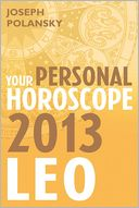 download leo 2013 : your personal horoscope book