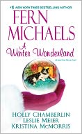 A Winter Wonderland by Fern Michaels: Book Cover