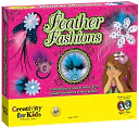 Feather Fashions by A.W. Faber-Castel USA: Product Image