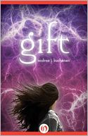 Gift by Andrea J. Buchanan: Book Cover