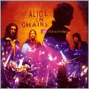 MTV Unplugged by Alice in Chains: CD Cover