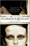 Florence and Giles by John Harding: NOOK Book Cover