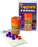 Twisted Farkel Dice Game by Legendary Games: Product Image