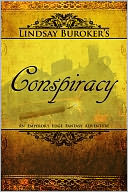 download Conspiracy (The Emperor's Edge Book 4) book