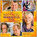 The Best Exotic Marigold Hotel [Music from the Motion Picture] by Thomas Newman: CD Cover