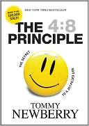 The 4 by Tommy Newberry: NOOK Book Cover