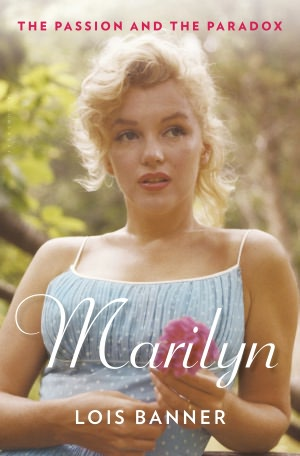 Electronics e-books pdf: Marilyn: The Passion and the Paradox